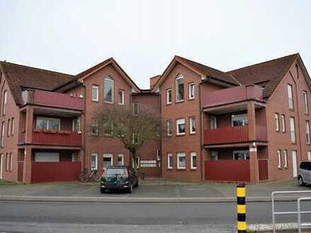 Super Anlageobjekt - Mehrfamilienhaus mit 12 Wohneinheiten in Friesoythe