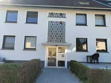 Gemütliche 2 Zimmerappartement mit kleiner Küche und Balkon in Essen-Haarzopf in ruhiger Lage