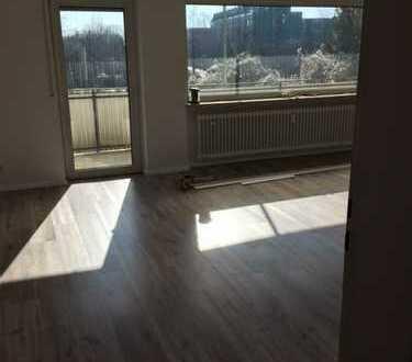 Vollständig renovierte 5-Zimmer-Wohnung mit Balkon in Bensheim