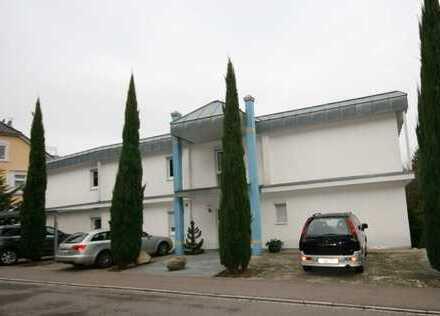 Ruhig Wohnen in Badenweiler- ebenerdige 4-Zimmer-Wohnung