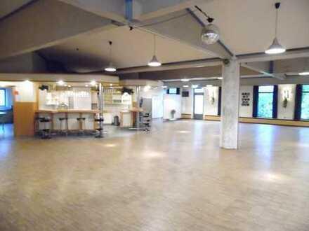 Veranstaltungshalle Bielefeld