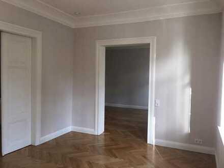 Fantastische 4-Zimmer-Wohnung mitten im östlichen Ringgebiet
