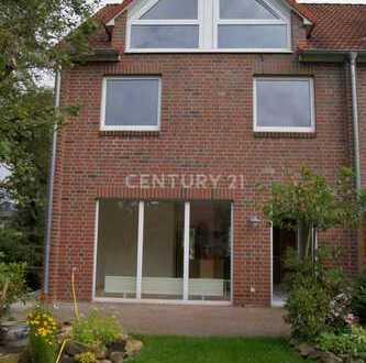 Century21: Reihenendhaus in Ofenerdiek