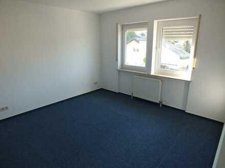 helle gut geschnittene 2-Zimmer-Wohnung