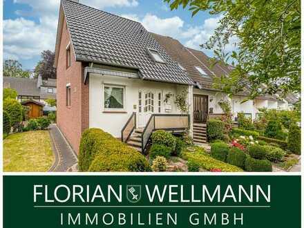 Bremen - Mittelshuchting | 5-Zimmer-Reihenendhaus mit viel Platz und Potenzial für Ihre Wohnideen!
