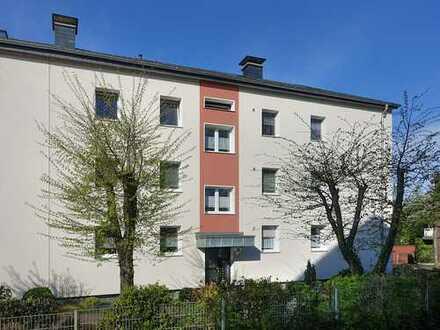 2,5-Zimmerwohnung in Duisburg-Rumeln - ideal geeignet für einen Single