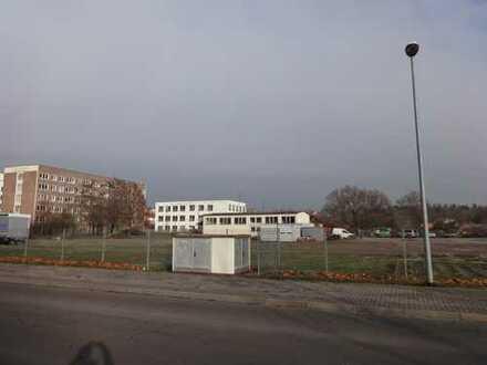 Gewerbegrundstück ca. 10.000 m² Nordhausen / Thüringen
