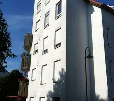 Schöne 3 - Zimmer Wohnung, mit großen Garten in Leipzig (Kreis), Wurzen