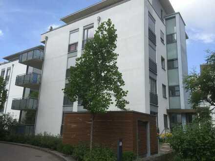 attraktive 4-Zimmer-Wohnung, Nähe Wertwiesenpark
