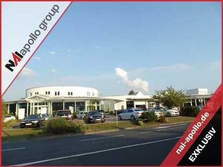Autohaus zu verkaufen | IM ALLEINAUFTRAG & PROVISIONSFREI | attraktive Lage