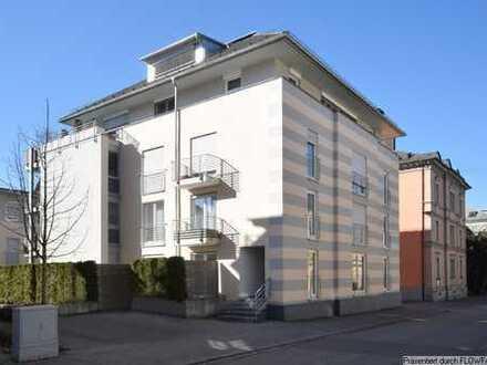 3-Zimmer-Gartenwohnung in Ravensburg nur wenige Gehminuten zum Marienplatz!