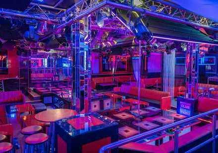 TABU Bar Table Dance Berlin