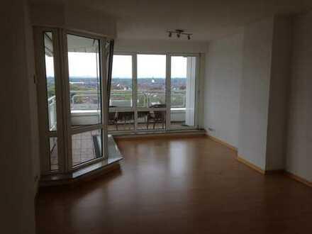 Schöne und helle vier Zimmer Wohnung in gepflegtem Haus mit Ausblick, Köln / Sülz