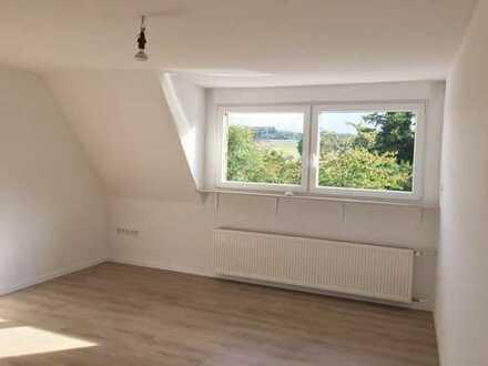 Erstbezug nach Sanierung: schöne 4-Zimmer-Wohnung in Lüdenscheid