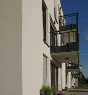 Neubau in Bielefeld-Schildesche -barrierefreie Wohnung-