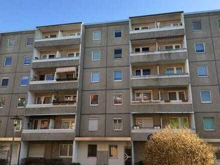 Gut vermietete Eigentumswohnung in Bernau: 3 Zimmer, Küche, Bad, Balkon