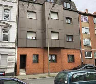 * Schöne, helle Renovierte Wohnung in Gelsenkirchen - Zentrum *
