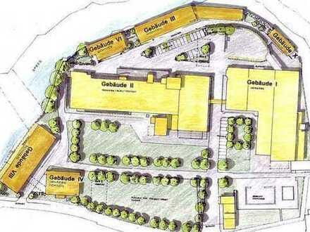 Bautzen – Unterschiedliche Lagerflächen direkt im Stadtkern zu vermieten