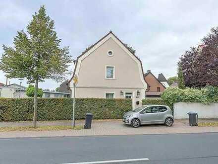 Schönes, geräumiges Haus mit drei Zimmern in Köln, Fühlingen