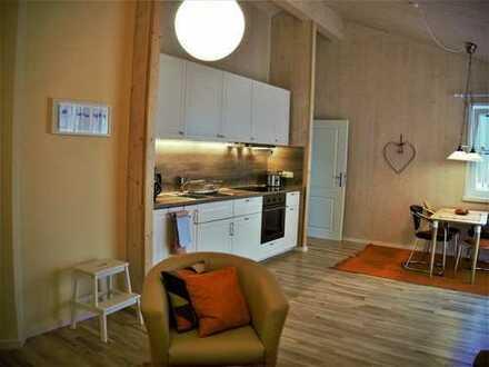 Ferien-Wohnung auf Zeit, komplett hochwertig eingerichtet, 3-Zimmer.