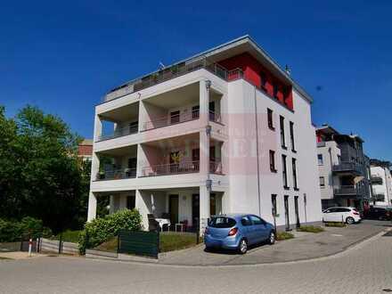 Hochwertige 3-Zimmerwohnung in Meckenheim-Merl -RENOVIERT - Einbauküche - Terrasse - Stellplatz -