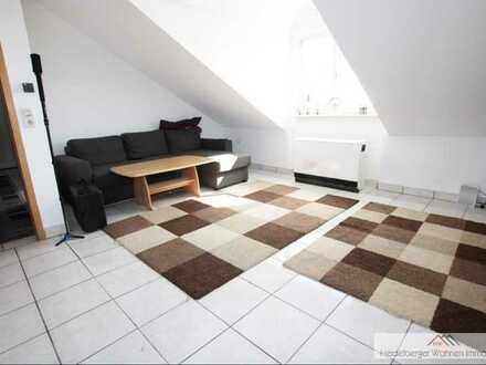 Schicke Dachgeschosswohnung, 57 qm in St. Leon-Rot zu verkaufen