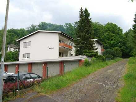 4-Zimmerwohnung mit Terrasse in ruhiger Lage von Krumbach