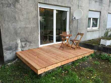 ideal für Studenten - schöne Wohnung, möbliert, mit Einbauküche in zentraler Toplage
