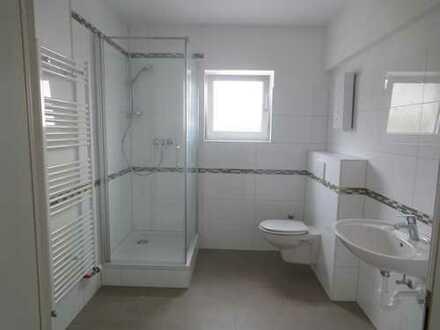 Erstbezug: Helle 2-Zimmer-Wohnung in zentraler Lage
