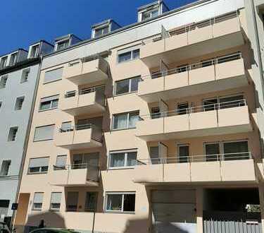 Verkauf einer 1-Zimmer Wohnung in München - Untersendling