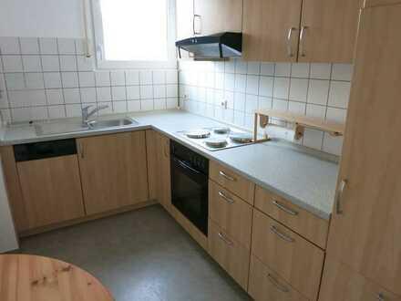 2 Zi.-SENIOREN-Wohnung mit Küche inkl. EBK - optional als Betreutes Wohnen