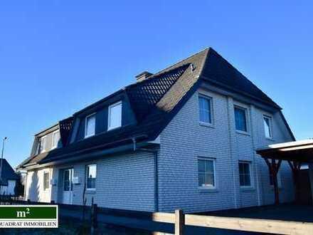 +++ RESERVIERT +++ Attraktive 3 Zimmer Wohnung in Heide, Ganderkesee