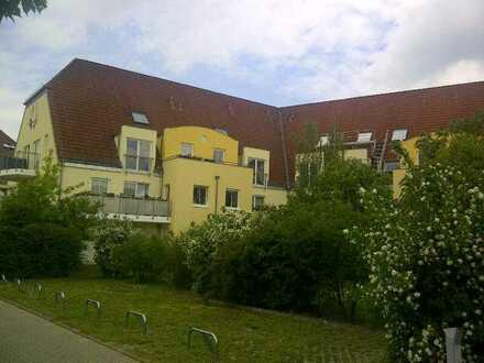 Wohnung in Bergfelde