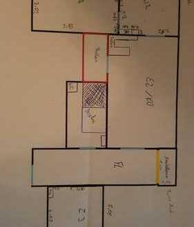 Doppelzimmer in netter 2er-WG zentral nähe Wasserturm zu vergeben!