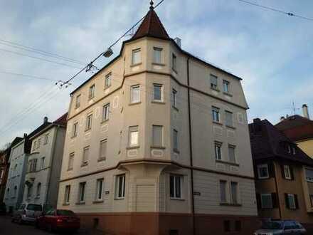 Schöne 3-Zimmer-Wohnung beim Stadtpark Zuffenhausen