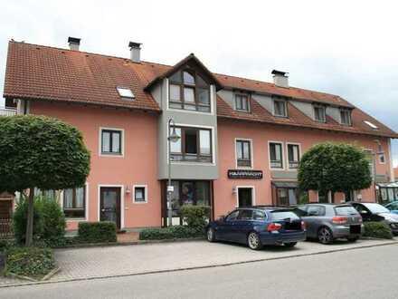 Haus in Haus - 4,5 Zimmer Wohnung in Hallbergmoos-Goldach