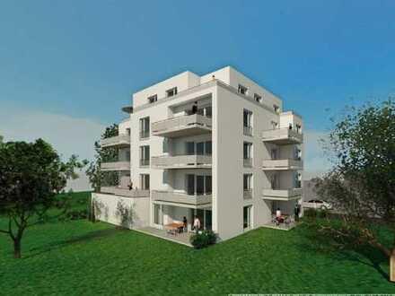 2 Zi. - Penthousewohnung mit Dachterrasse