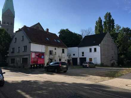 Baugrundstück in TOP-Lage in Bochum-Wattenscheid