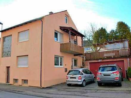 FAMILIENTRAUM - Wunderschönes Haus mit Garten und großer Garage
