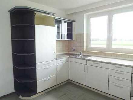 Gepflegte 2-Zimmer-Wohnung in der Kurstadt