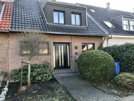 Schönes Haus mit vier Zimmern in Hüls (Krefeld)