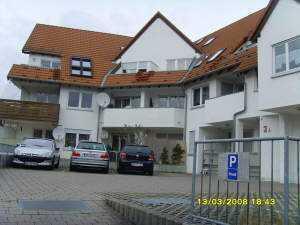 Provisionsfrei !!!! Von Privat 1 Zimmerwohnung In Nufringen