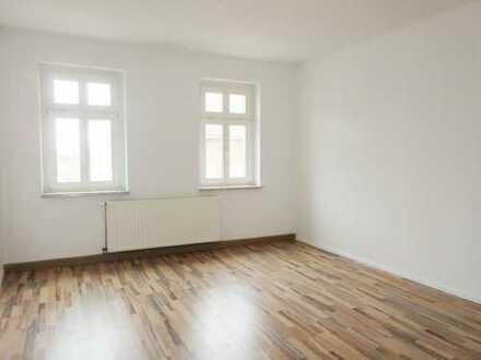 +++Schöne 4-Raum Wohnung im Zentrum von Leisnig+++