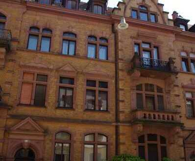Gehobene Altbau-Wohnung 4-ZKB in HD-Neuenheim