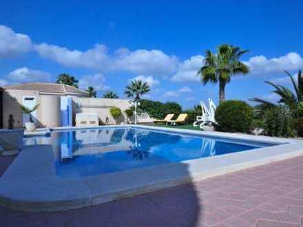Freistehende Villa mit Aussicht in San Miguel