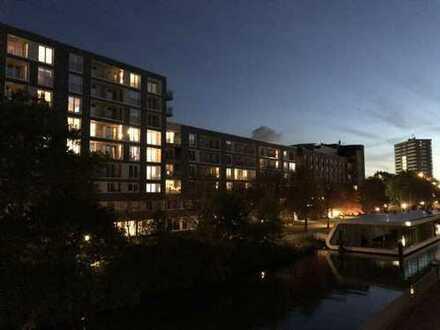 Neubau 2 Zimmer Wohnung in bester Citylage