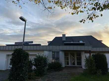 Gepflegte 3-Zimmer-EG-Wohnung mit Balkon und Terrasse in Witzenhausen