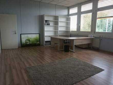 Attraktive Bürofläche in Plankstadt