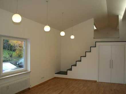 Gehobenes 1-2 Zimmer Apartment in KA-Grünwettersbach