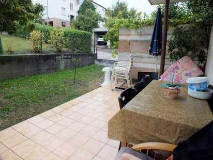 90 qm große und moderne 3 Zimmer Wohnung mit Balkon und Terrasse in Ispringen